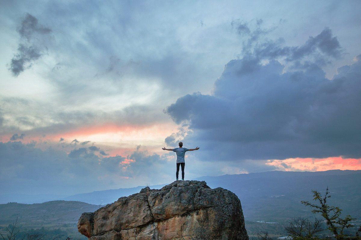 Мисията в живота ни и колко явно я следваме